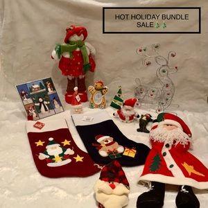 Christmas Decor Bundle